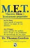 M.e.t.maestros eficaz y tecnicamente preparados