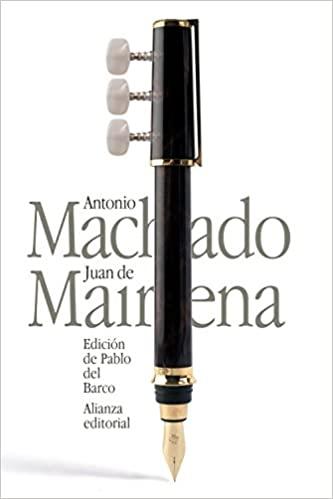 Comprar Antonio Machado - Juan de Mairena