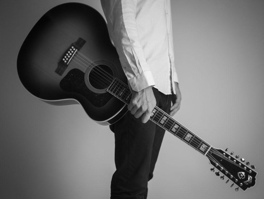 Alfonso del Corral - Clases de guitarra