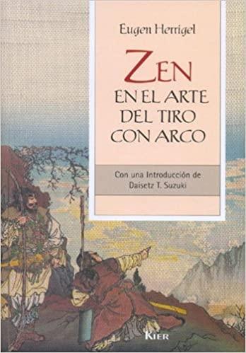 Comprar Eugen Herrigel - Zen en el arte del tiro con arco