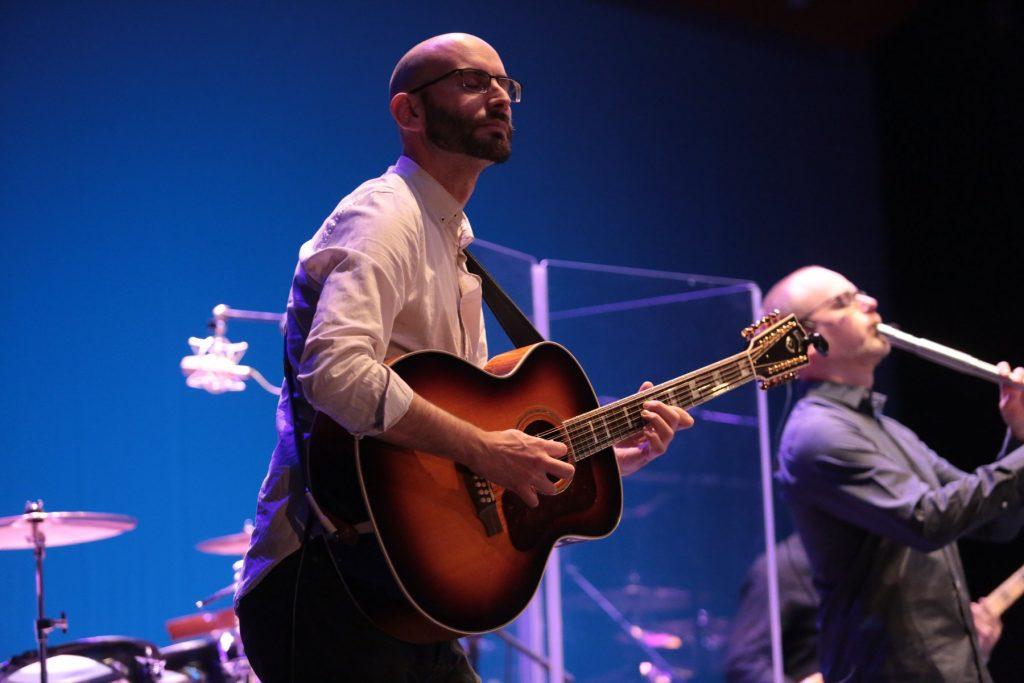 Alfonso del Corral Guitarra Valencia