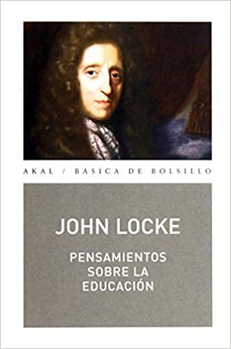 Comprar John Locke - educación