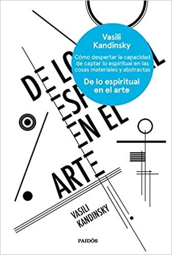 Comprar Kandinsky - De lo espiritual en el arte