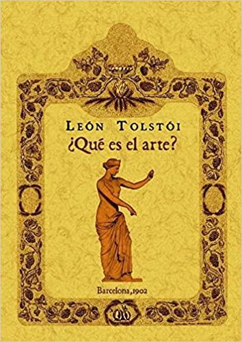 Comprar León Tolstói - ¿Qué es el arte?