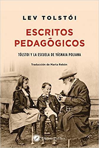 Comprar Lev Tolstói - Escritos pedagógicos