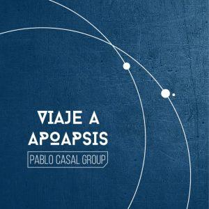 Viaje a Apoapsis - Portada