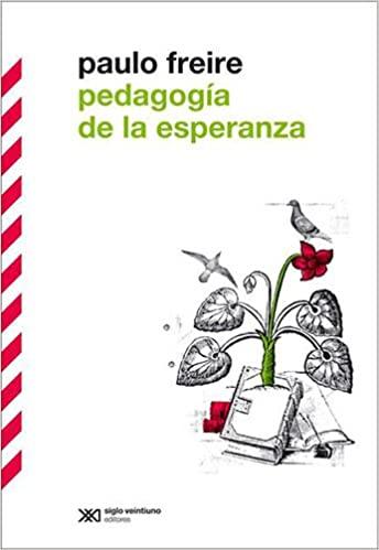 Comprar Paulo Freire - Pedagogía de la esperanza