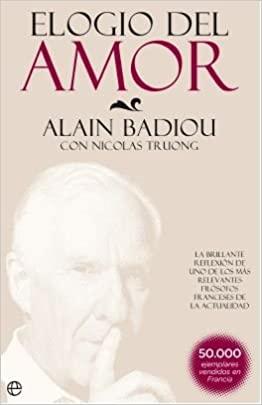 Comprar Alain Badiou - Elogio del amor