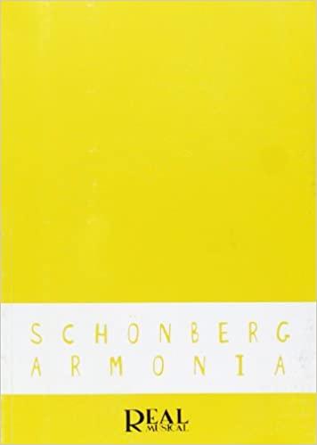 Comprar Arnold Schönberg - Armonía