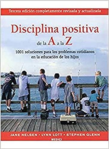 Comprar Disciplina positiva de la A a la Z