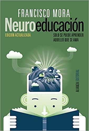 Comprar Francisco Mora - Neuroeducación