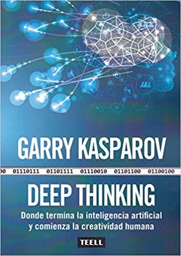 Comprar Garry Kasparov - Deep thinking