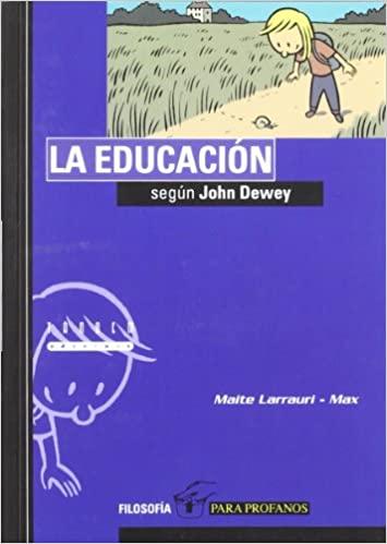Comprar John Dewey - La educación