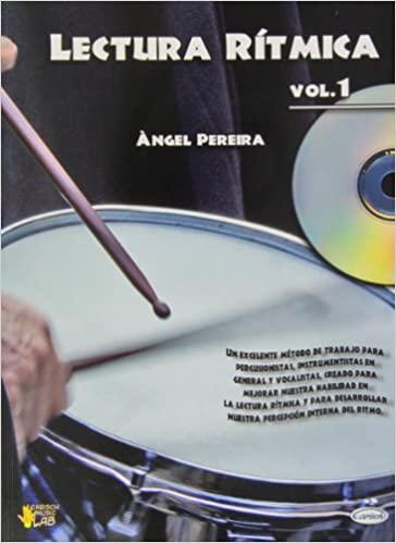 Comprar Lectura Rítmica - Angel Pereira