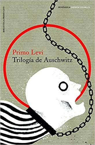 Comprar Primo Levi - Trilogía de Auschwitz
