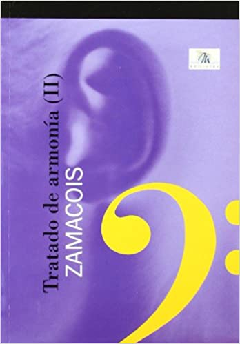 Comprar Tratado De Armonía II, Zamacois
