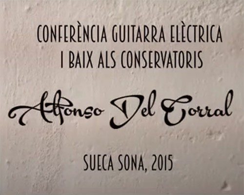 Aprender guitarra Valencia
