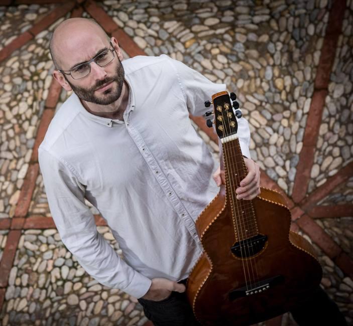 Clases de guitarra Valencia