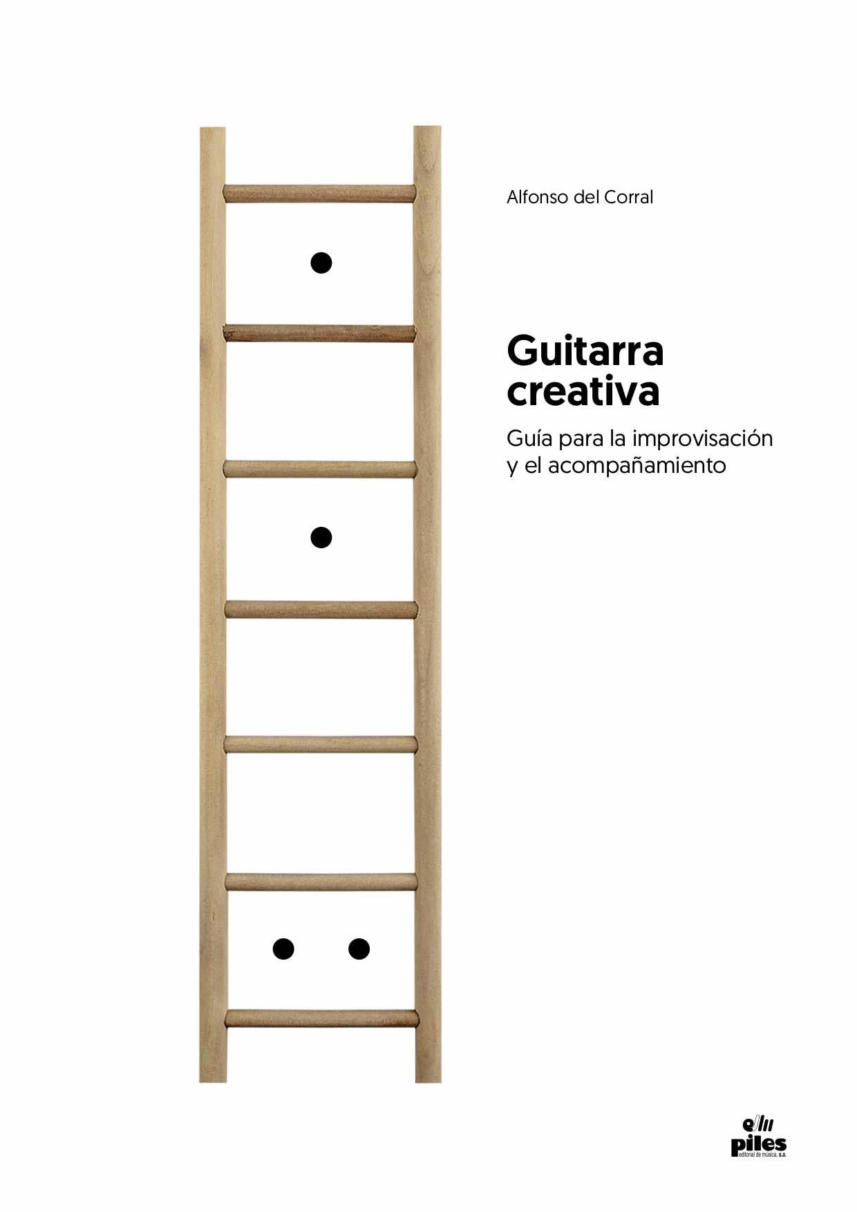 Guitarra creativa - Comprar libro
